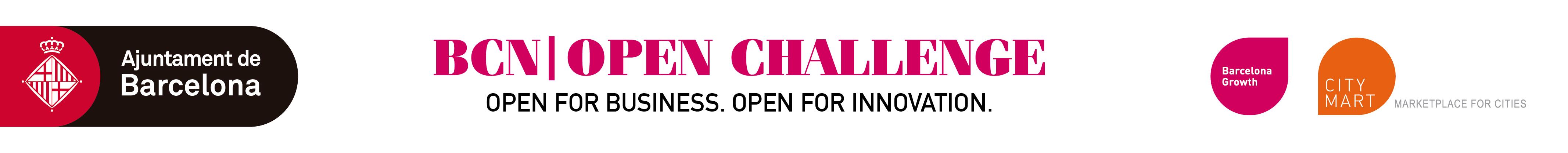 Barcelona Open Challenge